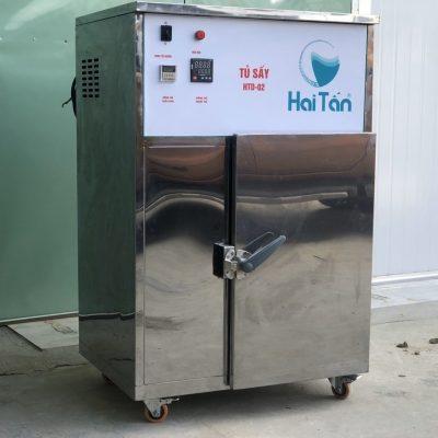 Tủ sấy điện trở HTD02