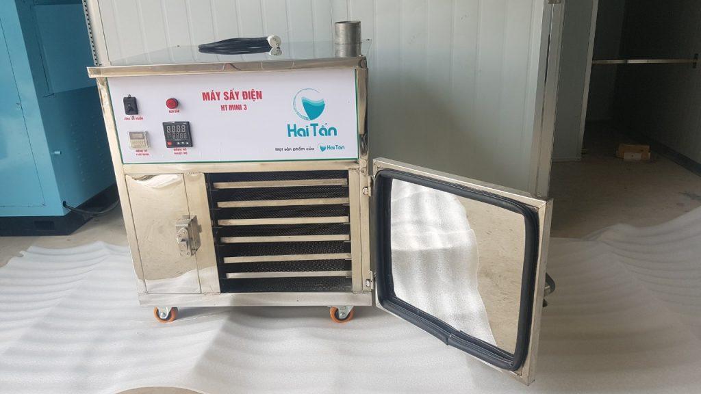 Tủ sấy điện trở HTD01