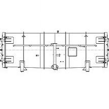 sơ đồ cấu tạo máy sấy thăng hoa
