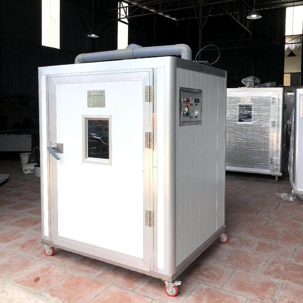 Máy sấy điện trở HTPD01