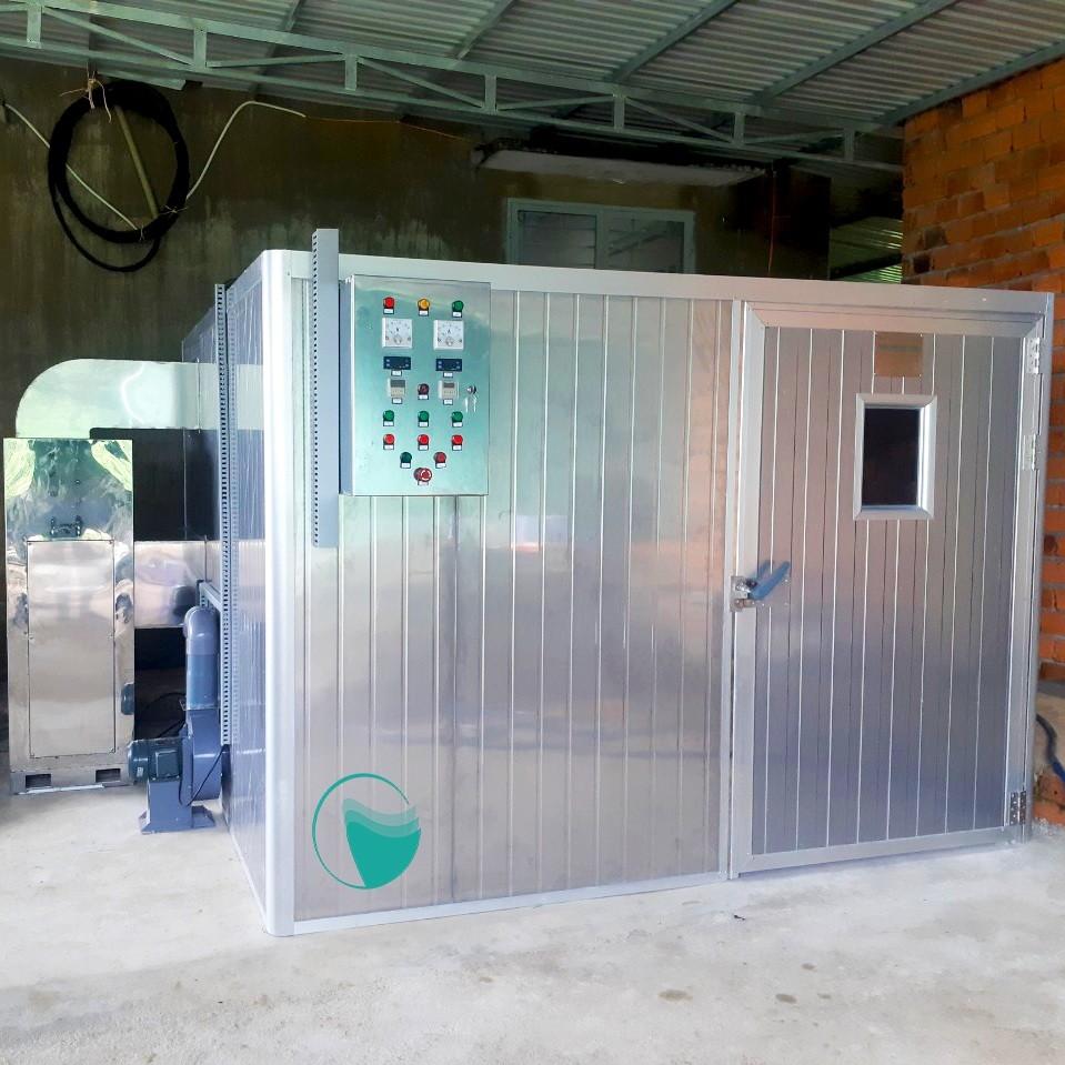 Máy sấy lạnh công nghiệp HTB-01
